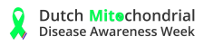 Dutch Mitochondrial Awareness Week